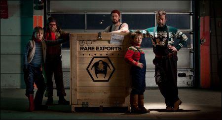 Rare Exports 2