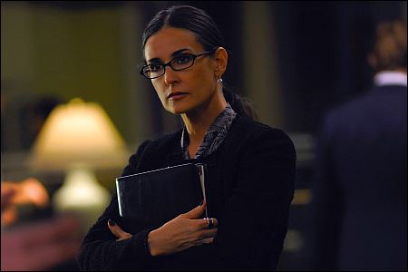 Demi Moore in 'Margin Call'