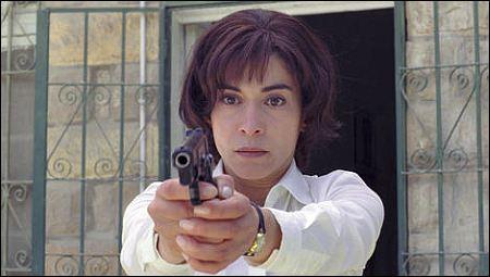 Lubna Azabal in 'Incendies' von Denis Villeneuve ©filmcoopi