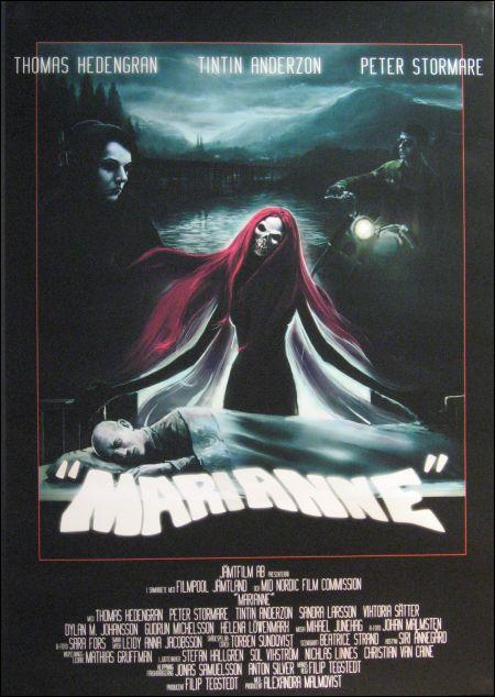 7 Marianne