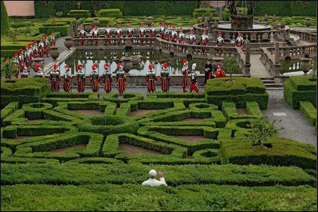 Habemus papam Garten (3)
