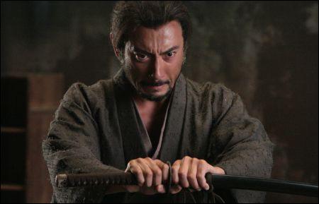 ICHIMEI par Takashi MIIKE (2)