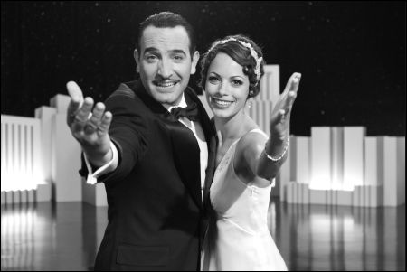 THE ARTIST Michel HAZANAVICIUS (1)