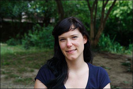 Anaïs Emery, die Direktorin des NIFFF ©nifff