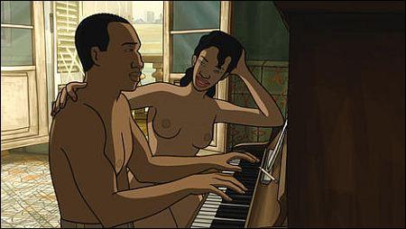 'Chico & Rita' ©Praesens Film