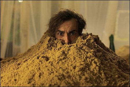Fabian Krüger ist 'Der Sandmann' ©cineworx