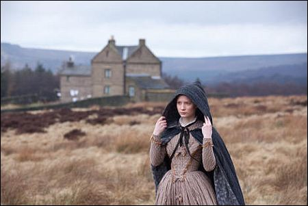 Mia Wasikowska in 'Jane Eyre' ©ascot-elite