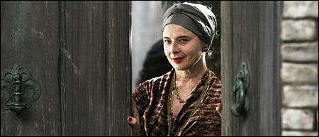 Isabella Rossellini in 'Poulet aux prunes' ©filmcoopi