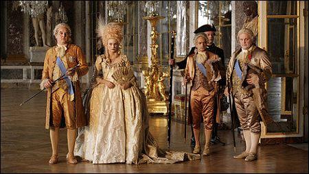'Les adieux à la reine' ©praesens