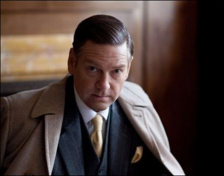 Kenneth Branagh als Sir Laurence Olivier in 'My Week With Marilyn' ©ascot elite