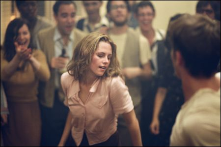 Marylou 'On The Road': Kristen Stewart