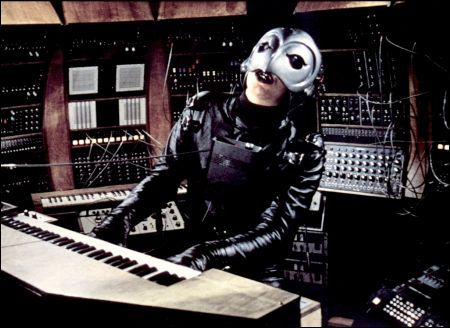 Am NIFFF: 'Phantom of the Paradise' von Brian De Palma, 1974