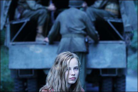 Sakia Rosendahl in 'Lore' ©look now