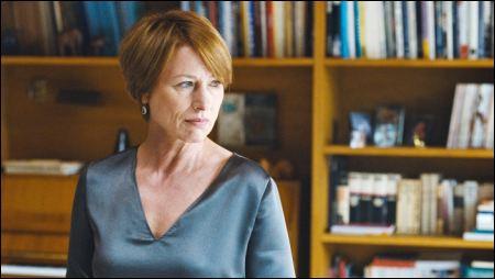 Corinna Harfouch in 'Was bleibt' von Hans-Christian Schmid ©filmcoopi