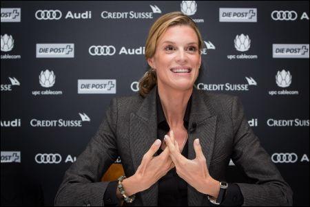 Nadja Schildknecht, Managing Director ZFF ©zff