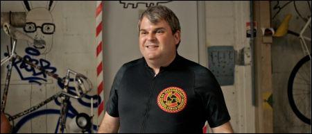 Er ist der Nette: Mike Müller in 'Dead Fucking Last' ©filmcoopi