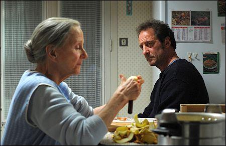 Hélène Vincent und Vincent Lindon in 'Quelques heures de printemps' ©xenix
