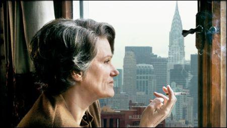 Barbara Sukowa als Hannah Arendt ©filmcoopi