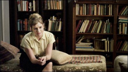 Julia Jentsch als Lotte Köhler ©filmcoopi