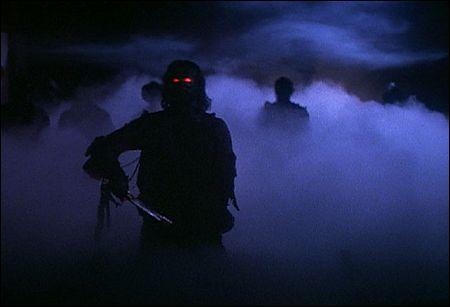 'The Fog' von John Carpenter aus dem Jahr 1980