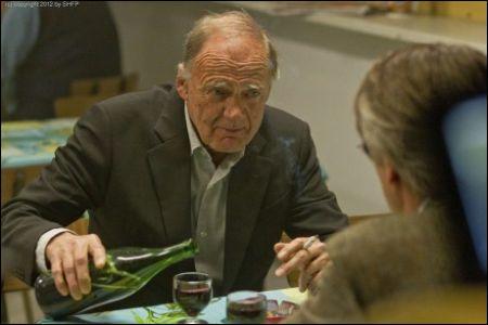 Bruno Ganz als Jorge © Concorde Filmverleih