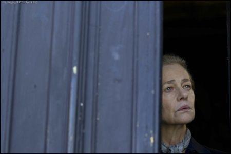 Charlotte Rampling © Concorde Filmverleih