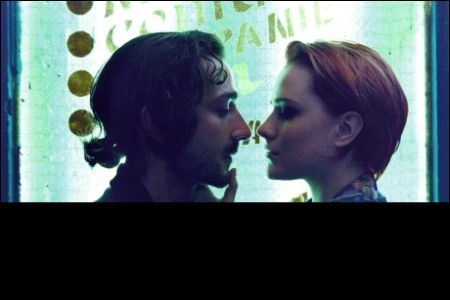 Shia LaBeouf, Evan Rachel Wood