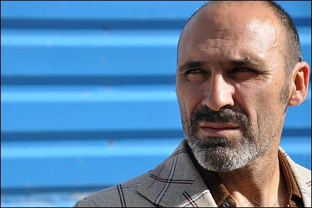 Bester Nebendarsteller? Antonio Buil in 'Opération Libertad'