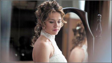 Emilie Dequenne in 'A perdre la raison' ©filmcoopi
