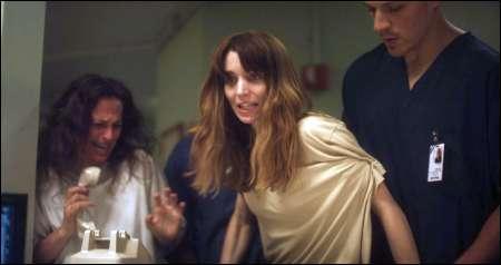 Rooney Mara in 'Side Effects' ©ascot elite