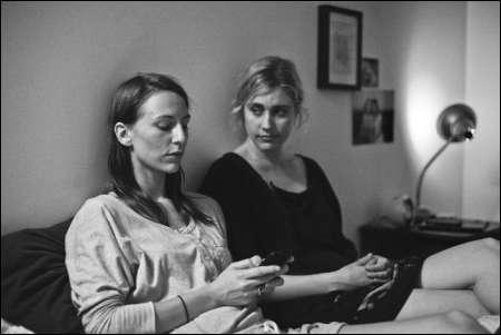 Sophie und Frances © filmcoopi