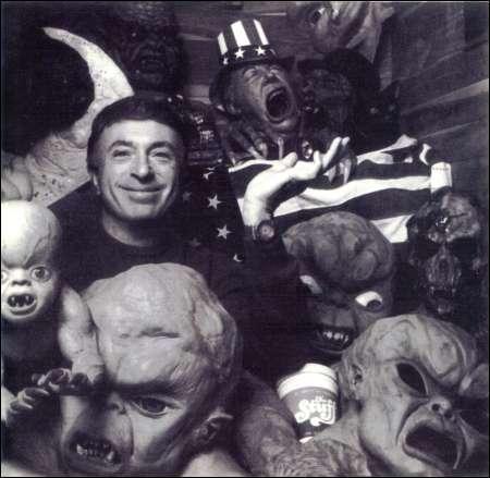 Larry Cohen und seine Monster