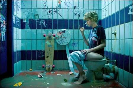 Carla Juri als Helen Memel © filmcoopi