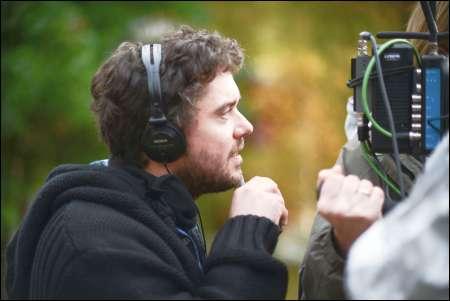 Regisseur David Wnendt © filmcoopi