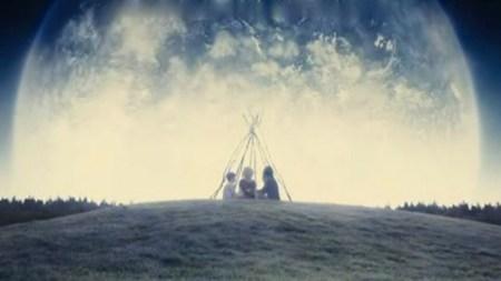Der schönste aller Kino-Weltuntergänge: 'Melancholia' von Lars von Trier