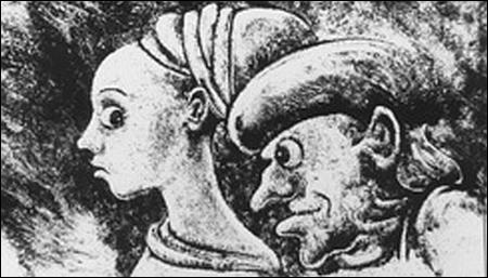 'Sabbath' von Gisèle und Nag Ansorge