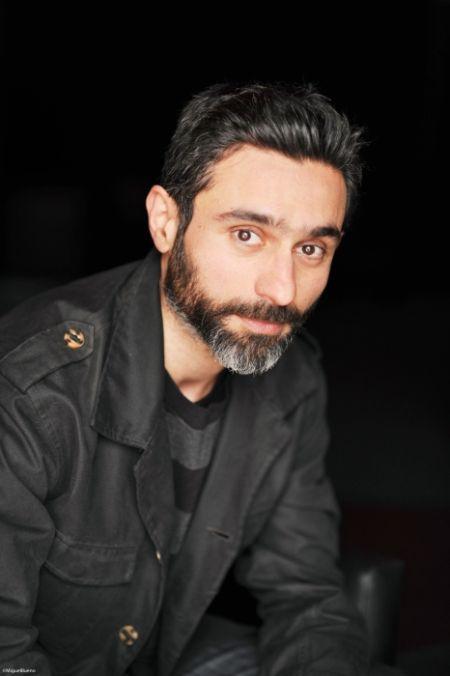 Kaveh Bakhtiari © Filmcoopi