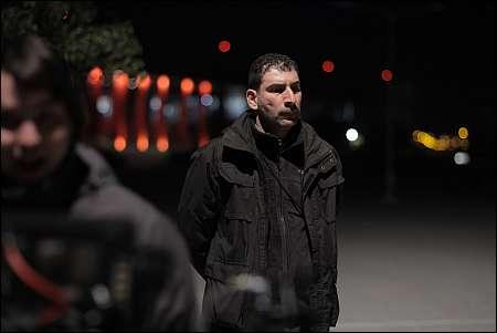 Regisseur Yannis Economides © Falirohouse Productions