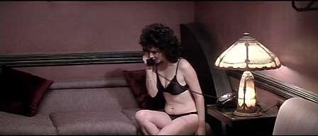 Isabella Rossellini in 'Blue Velvet' von David Lynch