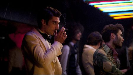 Louis Garrel als Jacques de Bascher in Saint Laurent von Bertrand Bonello
