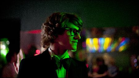 Saint Laurent von Bertrand Bonello