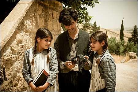 Tahar Rahim in 'The Cut' © 2014 Pathé Films