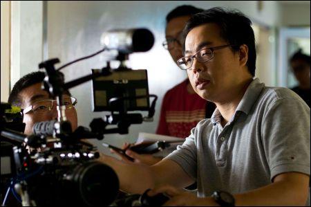 Regisseur Hsiang Chen