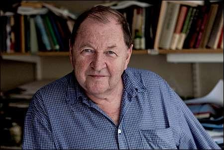 Regisseur Roy Andersson