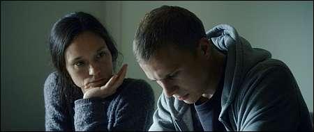 Sabine Timoteo und Max Hubacher in 'Driften' © Vinca Film