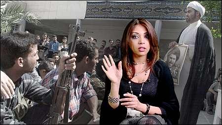 Samirs 'Iraqi Odyssey' © Look Now