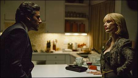 'A Most Violent Year'  mit Oscar Isaac und Jessica Chastain © Ascot Elite