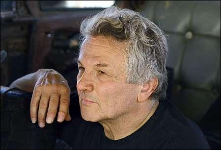 George Miller 2012