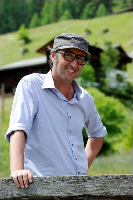 Paolo Sorrentino © Gianni Fiorito