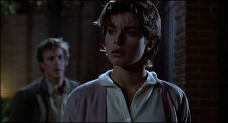 Nastassia Kinski und John Heard in Paul Schraders 'Cat People' (1982)